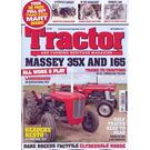 Tractor, english, single issue