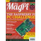 Magpi, english, single issue