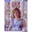 Suffolk Norfolk Life, english, single issue