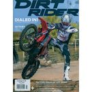 Dirt Rider, single issue, english