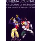 Cinema Journal, single issue, english