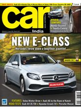 Car India (English, 1 Year)
