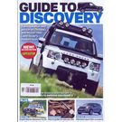 Landrover Owner Guide To 2nd, single issue, english