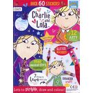 Charlie & Lola, single issue, english