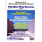 New York Review Of Books, english, single issue