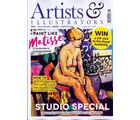 Artists & Illustrators, english, single issue