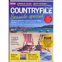 Countryfile, single issue, english