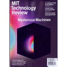Technology Review, english, single issue
