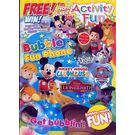 Activity Fun, single issue, english