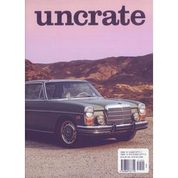 Uncrate, english, single issue