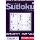 Big Sudoku Collection, 1 year, english