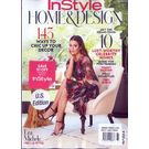Instyle Presents, 1 year, english