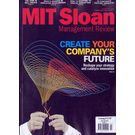 Mit Sloan, single issue, english