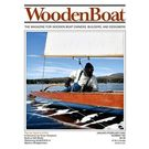 Wooden Boat, english, single issue