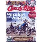 Classic Bike, single issue, english