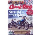 Classic Bike, english, single issue