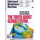 Harvard Business Review, 1 year, english