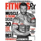 Fitness RX for Men, english, single issue