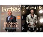Forbes India+ Forbes life India (English, 1 Year)