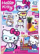 Hello Kitty Magazine, english, single issue
