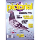Racing Pigeon Pictorial, english, single issue