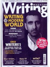 Writing magazine, english, single issue