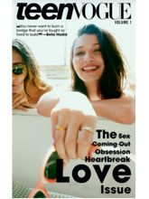 Teen Vogue (English, 1 Year)