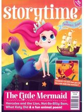 Storytime Issue 24, english, 1 year
