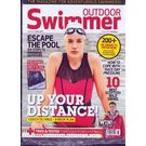 Outdoor Swimmer, english, single issue