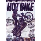 Hot Bike, single issue, english