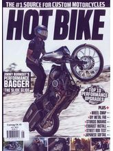 Hot Bike, english, 1 year