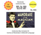 Mandrake New Collection Box (English)