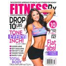 Fitness RX For Women, english, single issue