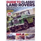 Landrover Owner Guide To, single issue, english