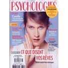 Psychologies French, english, single issue