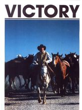 Victory Journal, english, single issue