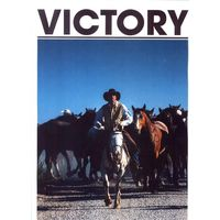 Victory Journal, english, 1 year