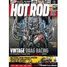 Hot Rod, single issue, english