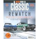 Motor Trend Classics, 1 year, english