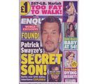 National Enquirer, 1 year, english