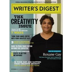 Writer s Digest, english, single issue