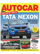 Autocar India,(English 1 Year) + Get Victorinox Belt Hanger worth of Rs 400/-