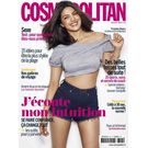 Cosmopolitan - France, english, single issue