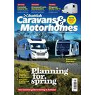 Scottish Caravans and Motorhomes, 1 year, english