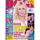 Oggi IT, english, single issue