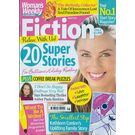 Womans Weekly Fiction, english, single issue