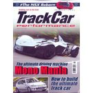 Track Car Performance, single issue, english
