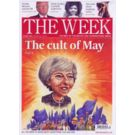 The Week Magazine, 1 year, english