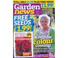Garden News, english, 1 year
