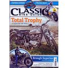 Classic Bike Guide, single issue, english